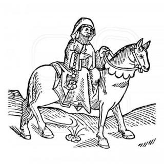 squire of the canterbury tales on fakebook create a fake canterbury tales coloring sheets Monk Canterbury Tales