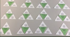 Triominoes Revision