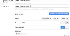 Create customised Google Search Engines for the classroom: How and WHY