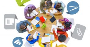 "Using the ""Socratic Seminar"" to improve classroom discussion"