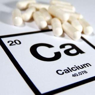 Calcium on 'Fakebook'