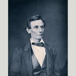 Awe Inspiring Abraham Lincoln On Fakebook Hairstyles For Women Draintrainus