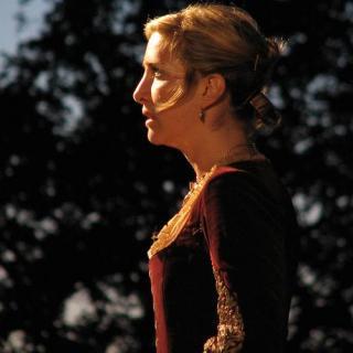 Lady Capulet on 'Fakebook'