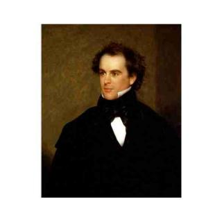 Image result for nathaniel hawthorne 1850