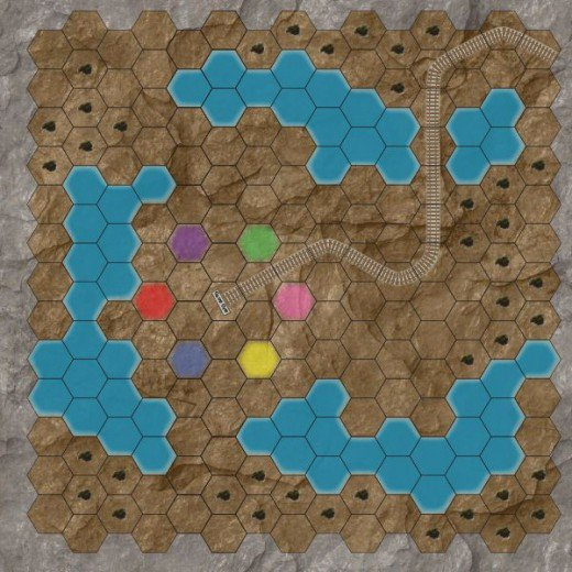 How to help students design educational board games