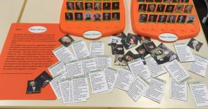 """""""Guess Who?"""" as a meaningful revision game"""