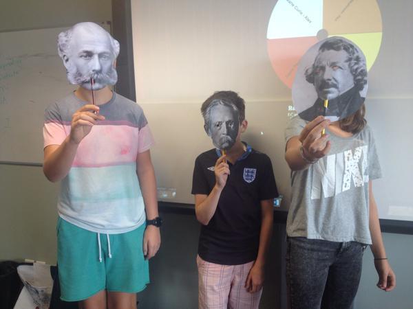 Balloon Debates: Templates and Tips!